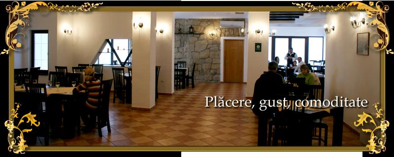Comanda Restaurant