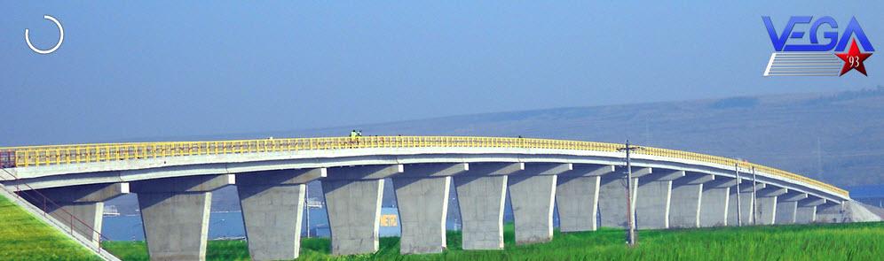 Comanda Constructii si reparare de poduri