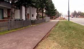 Comanda Constructii trotuare