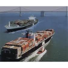 Comanda Transport naval