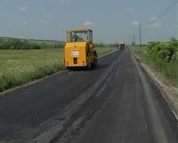 Comanda DSH - Covoare asfaltice subtiri turnate la cald, pentru impermeabilizare