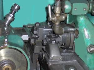 Comanda Prelucrari mecanice