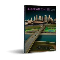 Plicatia software AutoCAD Civil 3D