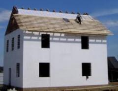 Termoizolare cu beton Izolare termica