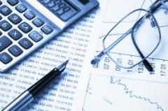 Independent verification of accounting