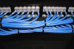 Creare de retele cablu structurate