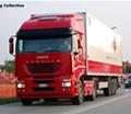 Transport international de marfuri