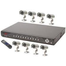 Instalare de sisteme optice de securitate