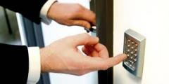 Instalarea sistemelor biometrice de control acces