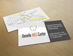Design si Tipar Carti Vizita