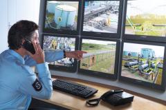 Proiectare de sisteme integrate de securitate