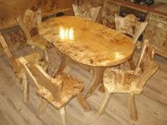 Prelucrare artistica lemn
