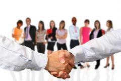 Создание базы данных вакансий и резюме