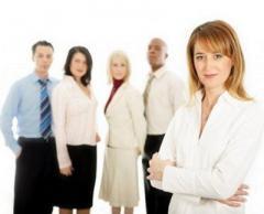 Организация поиска и подбора персонала всех