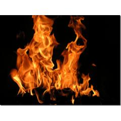 Ignifugarea materialelor combustibile utilizate in