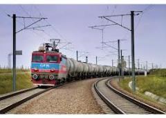 Transport feroviar de marfuri