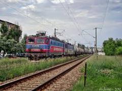 Transport feroviar de marfă intern şi internaţional