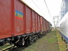 Logistică de transport