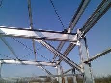Constructii metalice diverse