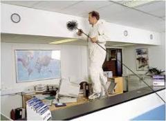 Montare sisteme de ventilare