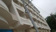 Constructii si renovari hotel