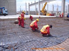 Lucrari de infrastructura