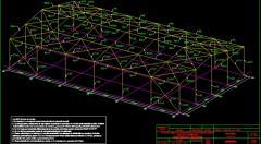 Proiectare structuri metalice