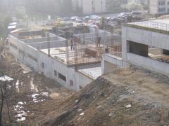 Constructie gradinita