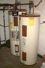 Instalatie climatizare