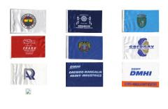 Inscriptionari textile - Steaguri personalizate