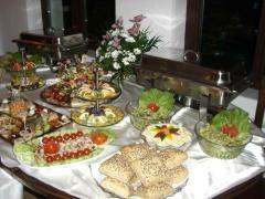 Catering pentru firme