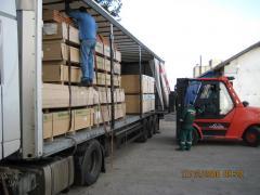 Transporturi cargo
