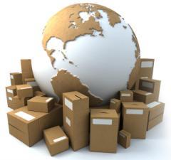 Servicii logistica