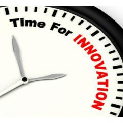 Curs online: Manager de inovare-dezvoltare