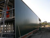 Constructie de cladiri