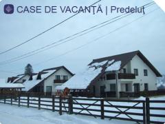 Proiectare case de vacanta