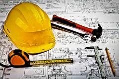 Consultanta Constructii