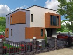 Proiectare constructie architectura de case si vile