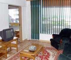 Interior apartament