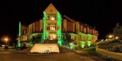 Hotel - BinderBubi ****