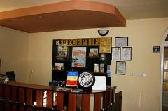 Servicii hotel-restaurant