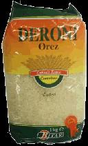 Distributie orez