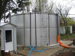 Epurare ape uzate industrial