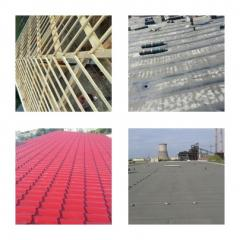 Hidroizolatii, reparatii acoperisuri Timisoara