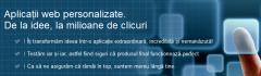 Aplicatii web personalizate