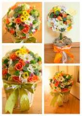 Aranjamente florale pentru ocazii si evenimente