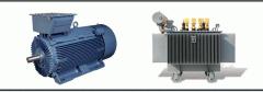 Repararea motoarelor  electrice de medie tensiune Un = 6kV