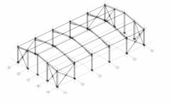 Constructie de hale