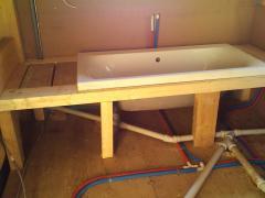 Montaj instalatii sanitare