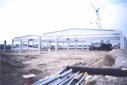 Constructie hala